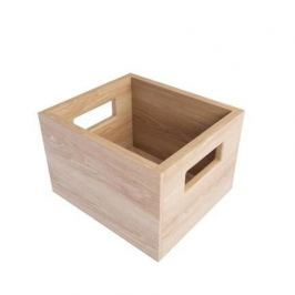 Лоток Tetris в высокий ящик, 15х17 см TEH170 ONLY-WOOD