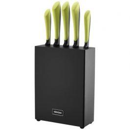 Набор кухонных ножей с блоком Jana, 6 пр 723117 Nadoba