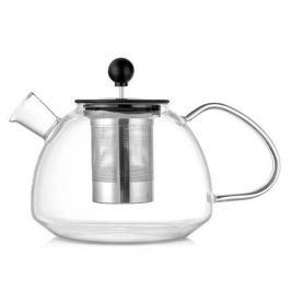 Чайник заварочный с прессом Boss (1.3 л) WP3609100 Walmer