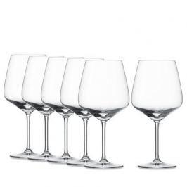 Набор бокалов для красного вина Taste (782 мл), 6 шт. 115 673-6 Schott Zwiesel