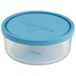 Контейнер Frigoverre Classic (0.75 л), 6.5х15 см, синяя крышка 388440MA2121990 Bormioli Rocco