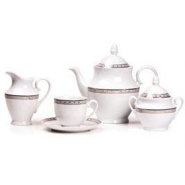 Сервиз чайный Tanit Signature, 15 пр. 659509 1515 Tunisie Porcelaine