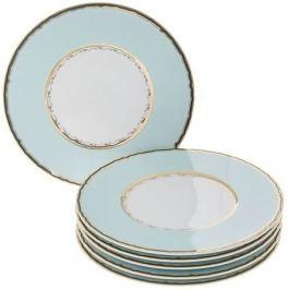 Подстановочная тарелка Zen, 27 см 839002 2130 2 Tunisie Porcelaine