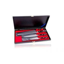 Набор кухонных ножей Western Knife, 3 шт, в подарочной упаковке DP-GIFTSET-A Tojiro
