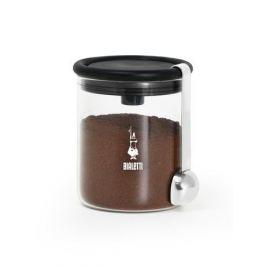 Стеклянная банка для кофе Moka (250 мл) DCDESIGN07 Bialetti