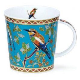 Кружка Ломонд. Тропические птицы (320 мл), бирюзовая DNN78586234 Dunoon