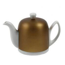 Чайник заварочный Salam White (0.7 л), с колпаком, на 4 чашки 216411 Guy Degrenne