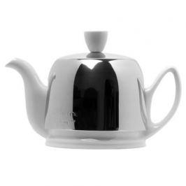 Чайник заварочный Salam White (0.37 л), с колпаком, с ситечком, на 2 чашки 211987 Guy Degrenne