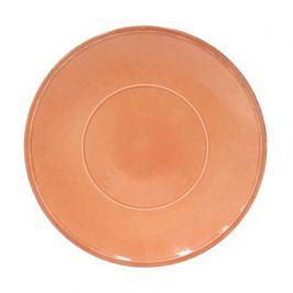 Тарелка Friso, 34 см, терракотовая FIP343-01315M Costa Nova