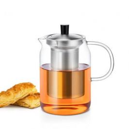 Чайник Stainless Steel Infuser (900 мл) S'053 Samadoyo