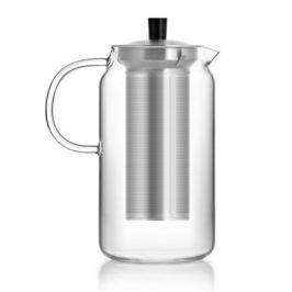 Чайник Stainless Steel Infuser (1.2 л) S'046 Samadoyo
