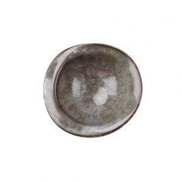 Чаша E673, 16.5x15.5x6.5 см, серая E673-B-06194 16.5CM Roomers