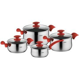 Набор посуды Karla, 8 пр. 727519 Nadoba
