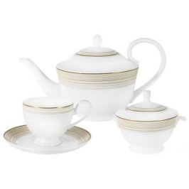 Чайный набор Ричмонд, 14 пр AL-HN904008_14-E10 Anna Lafarg