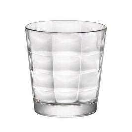 Набор стаканов для воды Cube (240 мл), 3 шт 128755Q04021990 Bormioli Rocco