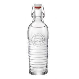 Бутылка Officina 1825 (1.2 л), с герметичной крышкой 540621MBA321990 Bormioli Rocco