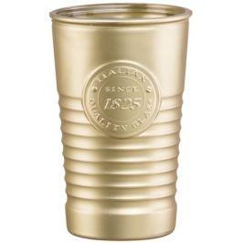 Стакан высокий Officina 1825 (300 мл), золотистый 540620M02321497 Bormioli Rocco