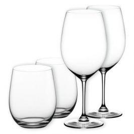 Набор бокалов для красного и белого вина Vinum XL + Gift, 4 шт. 5416/52 Riedel
