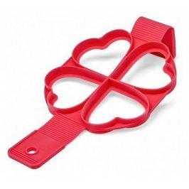 Форма для оладий Heart, 34.5x16 cм W27402304 Walmer