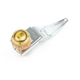 Открывалка для игристых вин Brut, 14.4х13.8х4 см, хром 6160CC01 Koala