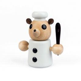 Измельчитель перца Teddy Cook, 13х6.5х13.5 см, белый 26920 Balvi
