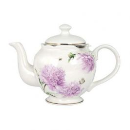 Чайник Pink Peonies (0.75 л) 516964 Ashdene
