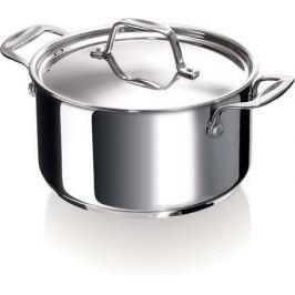 Кастрюля Chef (3.3 л), 20 см 12061204 Beka