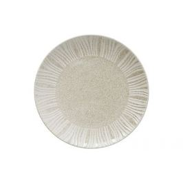 Тарелка обеденная Solaris, 27.5 см, песочная MW602-AX0309 Maxwell & Williams
