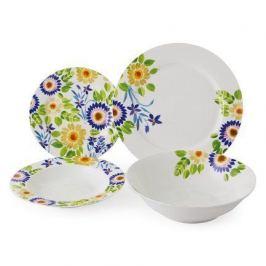 Набор тарелок Servizio Tavola Jolie, 19 пр. 51037 Fade
