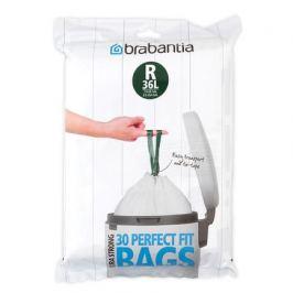 Пакет пластиковый R (36 л), 30 шт 115646 Brabantia