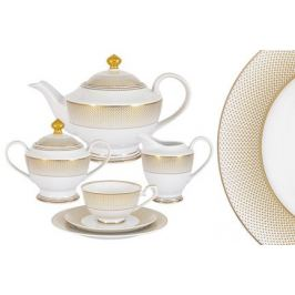 Чайный сервиз Вирджиния, на 6 персон, 23 пр MI2-K264A1-E7_23 Midori