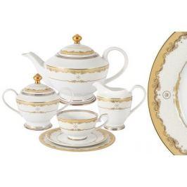 Чайный сервиз Корона, на 6 персон, 23 пр MI2-K3036-E6_23 Midori