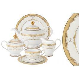 Чайный сервиз Корона, на 12 персон, 42 пр MI2-K3036-E6_42 Midori