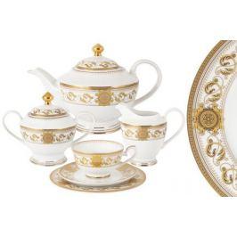 Чайный сервиз Эрмитаж, на 6 персон, 23 пр MI2-K3445-E7_23 Midori