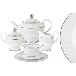 Чайный сервиз Эдельвейс, на 6 персон, 23 пр MI2-K3771-T3_23 Midori