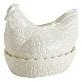 Подставка для яиц Hen, 22х17х20 см, кремовая 2010.019 Mason Cash