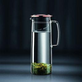 Кувшин для холодного чая Biasca (1.2 л), с медной крышкой 11575-18S Bodum