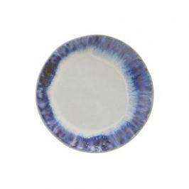 Тарелка Brisa, 20.5 см, серо-голубая GOP202-00918R Costa Nova