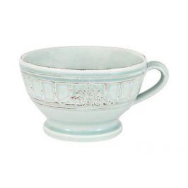 Чашка для завтрака, суповая чашка Venice (0.5 л), голубая MC-F488401350D0053 Matceramica