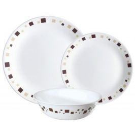 Набор посуды Geometric, 12 пр 1118129 Corelle