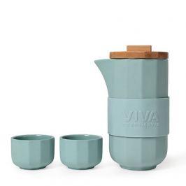 Чайный набор Alexander, 5 пр., мятный V77246 Viva Scandinavia