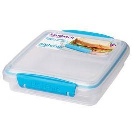 Контейнер для сэндвичей To Go (450 мл), 15.5х15х4.3 см 21647 Sistema