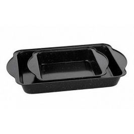 Набор форм для запекания Black Marble, 2 пр. W12022495 Walmer