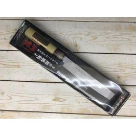 Нож для овощей Накири, 16.5 см YTH-02 Shimomura