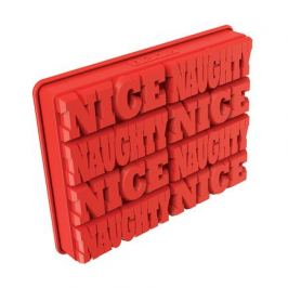 Форма для льда Naughty or Nice, 15.7х12х2.6 см ZK138 Zoku