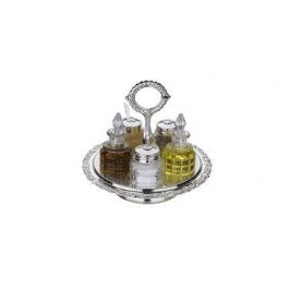 Набор для приправ и масла, 16.5 см, 7 пр QA-0/5956/2 Queen Anne