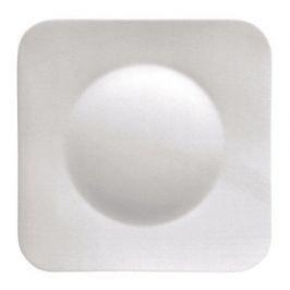 Тарелка обеденная Free Spirit Weiss, 27 см RS3001 Rosenthal