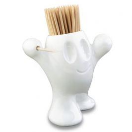 Держатель для зубочисток Pic'nix, 9.5x7.6x5.7 см, белый 3014525 Koziol