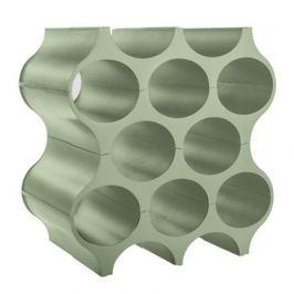 Подставка для бутылок Set-Up Organic, 36.6x35.4x23.1 см, эвкалиптовая 3596655 Koziol