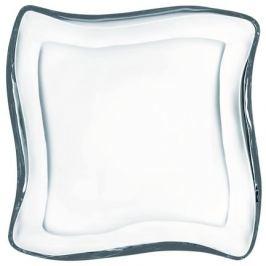 Тарелка квадратная Manhattan, 33 см 72015 Nachtmann